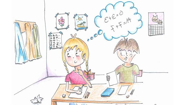 dificultades de aprendizaje (dislexia)