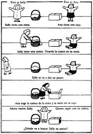 sally y ana