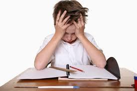 ¿Tú hijo dedica mucho tiempo al estudio sin conseguir los resultados esperados?