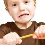 ¿Por qué mi hijo es impulsivo?