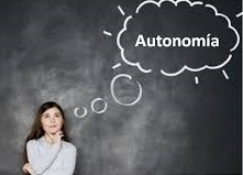 Como conseguir estimular, la deseada, autonomía en nuestros hijos.