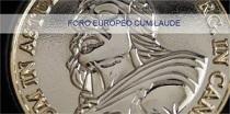 El Doctor Quintero Medalla de Oro del Foro Europeo Cum Laude