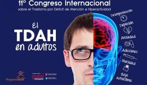 ASISTENCIA DEL DR. QUINTERO AL XI CONGRESO INTERNACIONAL SOBRE TDAH