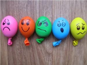 ¿Cómo ayudo a mi hijo a ser capaz de manejar las emociones negativas?