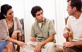 ¿ CÓMO COMUNICAR MALAS NOTICIAS, SOBRE SALUD, A NIÑOS Y ADOLESCENTES?