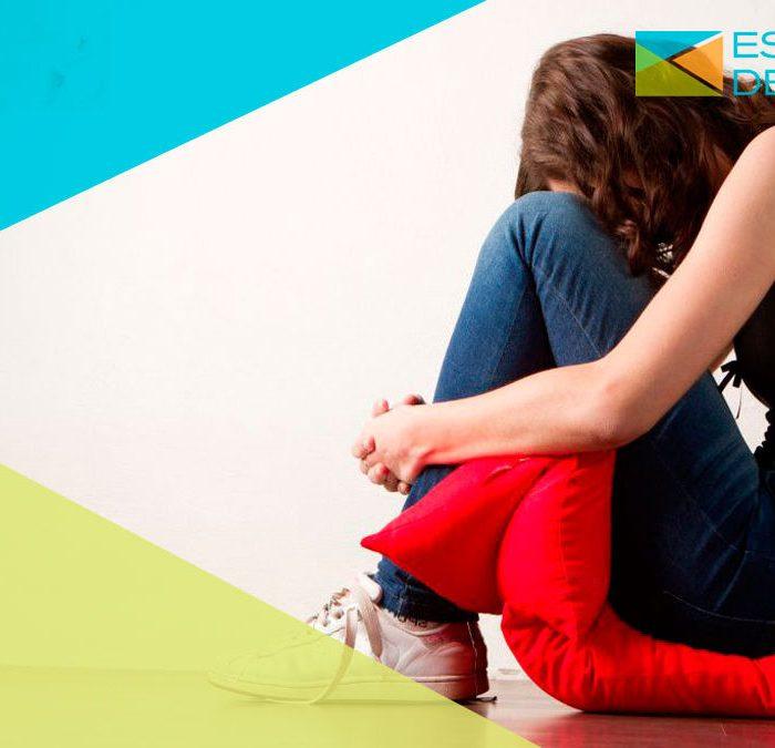 LA DEPRESIÓN EN LA ADOLESCENCIA, CONTADA POR UNA ADOLESCENTE