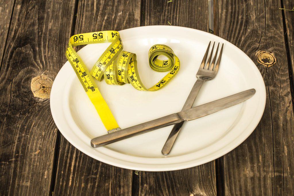 Trastornos de la conducta alimenticia: señales para detectarla
