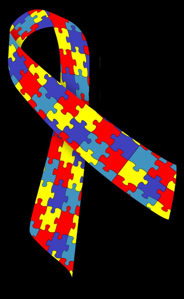 lazo del autismo